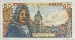 50 Francs RACINE FRANCE  1962 F.64.01 TTB+