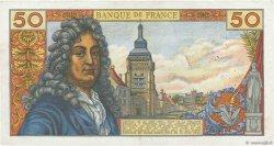 50 Francs RACINE FRANCE  1963 F.64.04 TB