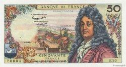 50 Francs RACINE FRANCE  1963 F.64.05 pr.SUP