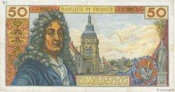 50 Francs RACINE FRANCE  1963 F.64.06 pr.TTB