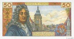 50 Francs RACINE FRANCE  1963 F.64.06 SPL