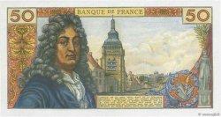50 Francs RACINE FRANCE  1967 F.64.10 pr.SPL
