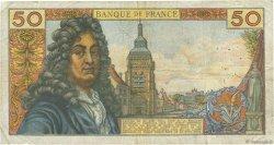 50 Francs RACINE FRANCE  1969 F.64.14 B+