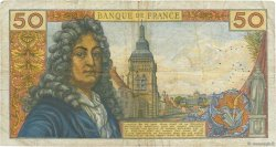 50 Francs RACINE FRANCE  1969 F.64.15 B