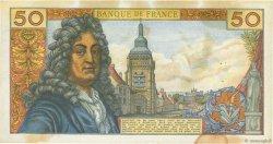 50 Francs RACINE FRANCE  1970 F.64.16 TB