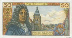 50 Francs RACINE FRANCE  1971 F.64.19 TTB+