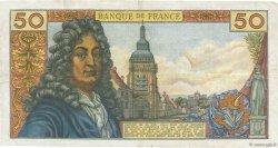 50 Francs RACINE FRANCE  1972 F.64.20 TB+