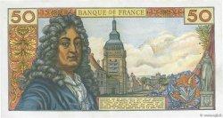50 Francs RACINE FRANCE  1972 F.64.20 SUP+