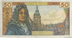 50 Francs RACINE FRANCE  1972 F.64.20 TB