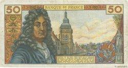 50 Francs RACINE FRANCE  1972 F.64.21 pr.TB