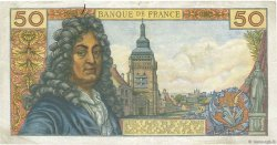50 Francs RACINE FRANCE  1973 F.64.23 TB