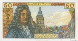 50 Francs RACINE FRANCE  1973 F.64.24 pr.SUP