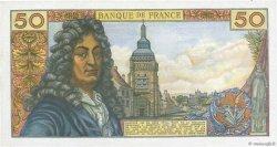 50 Francs RACINE FRANCE  1974 F.64.28 SUP