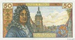 50 Francs RACINE FRANCE  1975 F.64.31 TTB