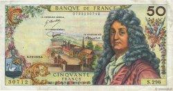 50 Francs RACINE FRANCE  1976 F.64.33 pr.TTB