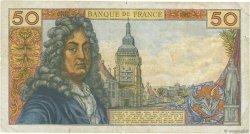 50 Francs RACINE FRANCE  1963 F.64.05 B