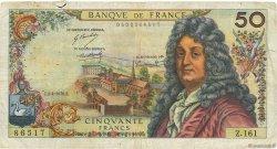 50 Francs RACINE FRANCE  1970 F.64.16 B
