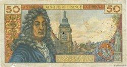 50 Francs RACINE FRANCE  1971 F.64.19 pr.B
