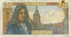 50 Francs RACINE FRANCE  1973 F.64.22 pr.B