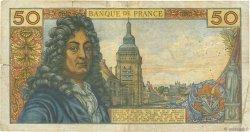 50 Francs RACINE FRANCE  1973 F.64.23 B