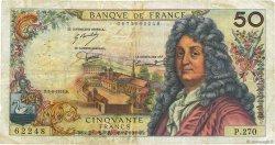 50 Francs RACINE FRANCE  1975 F.64.30 B
