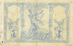 100 Francs type 1882 FRANCE  1886 F.A48.06 B+