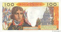 100 Nouveaux Francs BONAPARTE FRANCE  1959 F.59.01 SPL