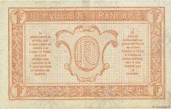 1 Franc TRÉSORERIE AUX ARMÉES FRANCE  1919 VF.04.01 TTB