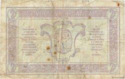 2 Francs TRÉSORERIE AUX ARMÉES FRANCE  1917 VF.05.02 TB+