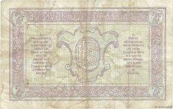 2 Francs TRÉSORERIE AUX ARMÉES FRANCE  1917 VF.05.02 pr.TTB