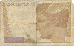 300 Francs FRANCE  1938 F.29.01 B