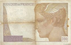 300 Francs FRANCE  1938 F.29.01 TB