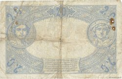 20 Francs NOIR FRANCE  1904 F.09.03 B à TB