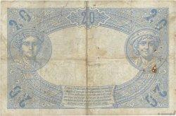 20 Francs BLEU FRANCE  1912 F.10.02 TB+