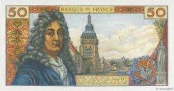 50 Francs RACINE FRANCE  1965 F.64.08 pr.SPL