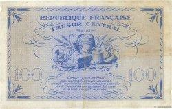 100 Francs FRANCE  1943 VF.06.01f