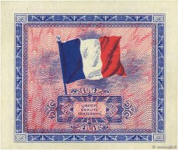 10 Francs DRAPEAU FRANCE  1944 VF.18.01 pr.NEUF
