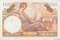 100 Francs TRÉSOR FRANÇAIS FRANCE  1947 VF.32.01 SUP