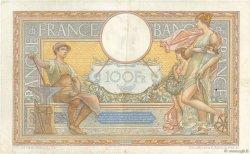 100 Francs LUC OLIVIER MERSON type modifié FRANCE  1938 F.25.10 TTB