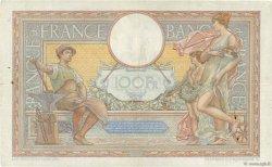 100 Francs LUC OLIVIER MERSON type modifié FRANCE  1938 F.25.34 TTB