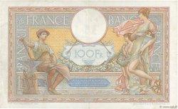 100 Francs LUC OLIVIER MERSON type modifié FRANCE  1938 F.25.34 TTB+