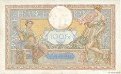 100 Francs LUC OLIVIER MERSON type modifié FRANCE  1939 F.25.47 pr.TTB