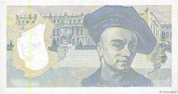 50 Francs QUENTIN DE LA TOUR FRANCE  1982 F.67.08 SUP+