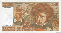 10 Francs BERLIOZ FRANCE  1972 F.63.00 pr.SPL