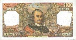 100 Francs CORNEILLE FRANCE  1978 F.65.63 TTB+