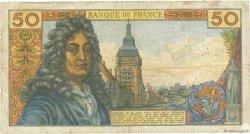 50 Francs RACINE FRANCE  1973 F.64.24 B