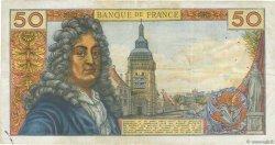 50 Francs RACINE FRANCE  1964 F.64.07 pr.TTB