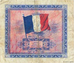 2 Francs DRAPEAU FRANCE  1944 VF.16.02 TB