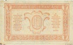 1 Franc TRÉSORERIE AUX ARMÉES FRANCE  1919 VF.04.12 TTB+