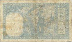 20 Francs BAYARD FRANCE  1918 F.11.03 pr.TB